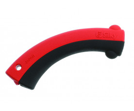 Handle Tsurugi / Tsurugi Curve large teeth (red)