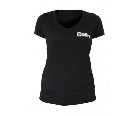 Silky T-shirt Female