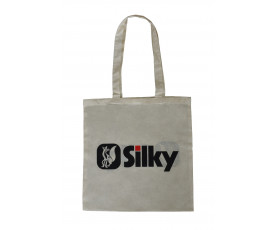 Silky Shopping bag