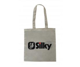 Silky Shopping bag